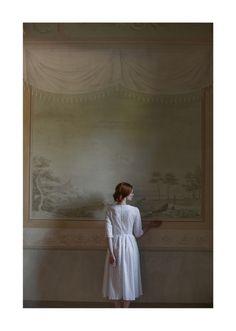Monia Merlo : Space - The Eye of Photography