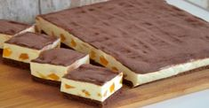 dorticek Tiramisu, Ethnic Recipes, Desserts, Food, Baking Ideas, Basket, Kuchen, Tailgate Desserts, Deserts