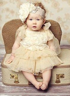 Fairy Tale Tutu dress - Cozette Couture