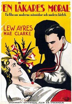 The Impatient Maiden (1932)
