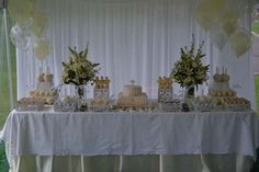 Baptism Party Ideas | Photo 1 of 26 | Catch My Party