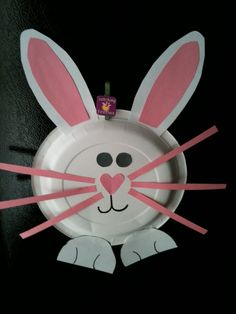 First Grade Best: Little White Rabbit