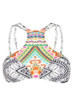 Damen Rip Curl MAYAN SUN BikiniTop multicoloured -