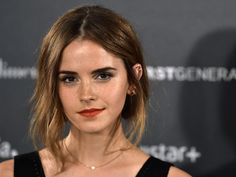 "Emma Watson ""Regression"" Promotional Tour Kicks Off With Flawless Christopher Kane Ensemble 