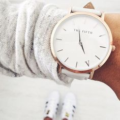 valerya-s: gray sweater The Fifth Grauer Sweater Adidas uhr watch man mann mode armband fashion style accessories geschenk-idee uhr Looks Country, Jewelry Accessories, Fashion Accessories, Dainty Jewelry, Luxury Jewelry, Boho Jewelry, Handmade Jewelry, Diy Schmuck, Ring Verlobung