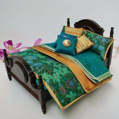 Amazing mini bed set