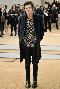 Harry styles... PER-FECT STYLE.. He´s perfect ... i died... #DIRECTIONER