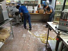 Armazém do Chef: Aula #13 - Limpeza