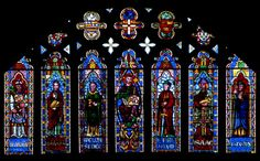 Famous Stained Glass Windows - Bing Images