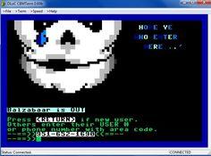 Las BBS (Bulletin Board System) de ayer y de hoy | Commodore Spain