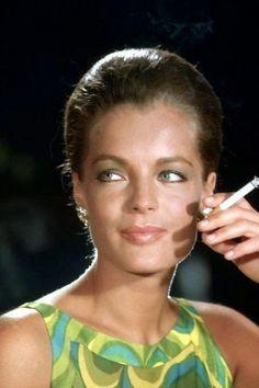 Paris recorda Romy Schneider como a imperatriz Sissi Jeanne Moreau, Alain Delon, Sophia Loren, Alexandre Le Bienheureux, Bardot, Harry Meyen, Emmanuelle Béart, Beau Film, Isabelle Huppert