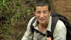 Capture Man Vs Wild, Bear Grylls, Amazing, Hot, Survival, Adventure