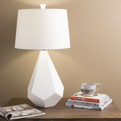 La Brea Table Lamp