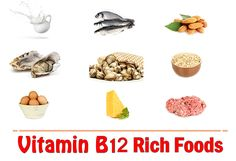 To maintain healthy vitamin levels in the body, you need to eat the right food. Here is a list of vitamin B12 rich foods for your insight. Include them for required levels in the body.