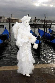 Venice Carnival Costume | Flickr - Photo Sharing!