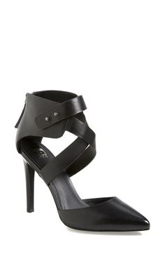 Joe's+'Pete'+Pointy+Toe+Pump+(Women)+available+at+#Nordstrom