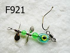 Exceptional Walleye and Perch fishing spinners for your best ...