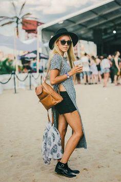 COACHELLA FESTIVAL | Cuidar de tu belleza es facilisimo.com