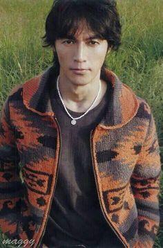 Elegant Man, Japanese Artists, Handsome Man, Actors, Models, Fashion, Moda, Man Candy Monday, Fashion Styles