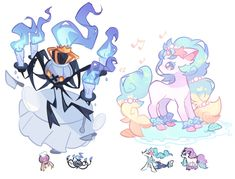 Discover recipes, home ideas, style inspiration and other ideas to try. Pokemon Primarina, Pokemon Breeds, Pokemon Fusion Art, Pokemon Eeveelutions, Pokemon Comics, Pokemon Fan Art, Pokemon Cards, Cute Pokemon Pictures, Chibi