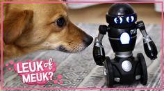 Wowwee MiP Robot | LEUK OF MEUK?
