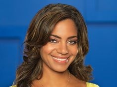 7 Questions with Contestant Danielle Colding