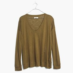 NEED! Madewell - All-Around Tee. Any Color. Size Small.