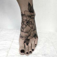 23 Dark Tattoos by Russian Artist Parvick Faramarz