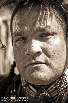Native American .