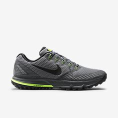 brand new 0a57e 5a284 Nike Air Zoom Wildhorse 3 Men s Running Shoe. Nike Store