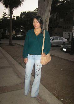 Urbanika Moda: ¡Los 70's están de vuelta! / 70's is back!