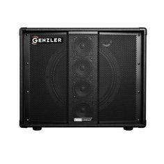 Genzler Bass Array 12-3 Neo 1x12 Bass Cabinet