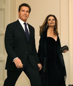 Celebrity couples who split after long marriages - slideshow