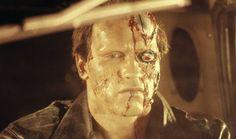 Terminator (1984)  Arnold Schwarzenegger as The Terminator
