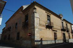 la Casa del Marqués de Salinas
