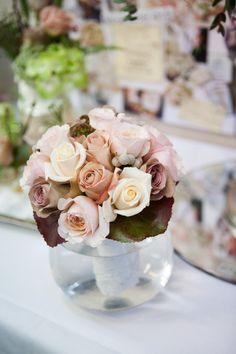 Flower Design Events: Colour Antique shades