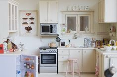 www.junko-vanilla.com gallery-relaxing_morning_in_kitchen.html