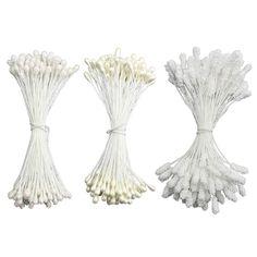 Купить товар3 мм перл пеностекла цветок тычинки нейлоновый чулок решений ( 200 шт./лот ) в категории Декоративные цветы и венкина AliExpress.                                        Упаковка потока