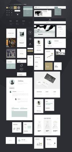 Elements UI Kit