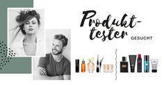 GALERIA Kaufhof sucht 150 #Produkttester! Bewerbt euch jetzt auf Facebook! <3