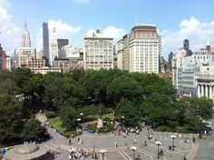Now: | Then Vs. Now: 1920s New York City