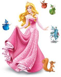 Sleeping Beauty the new Disney sleeping beauty
