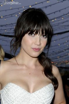 Long Hair with Bangs   Long Hairstyles with Bangs   Long Hair Style