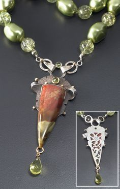 Image result for robert lopez jewelry