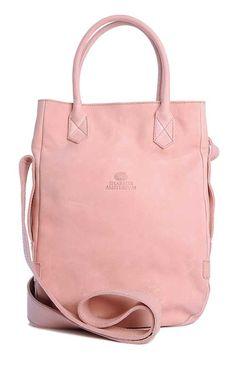 Pink Shabbies bag