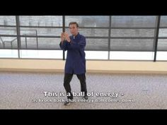 Easy TaiChi - join in - a 9-minute Daily Practice - YouTube