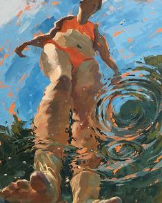 """Myartisreal Magazine on Instagram: """"Painting By @michelemoz - DM to submit art! - #myartmagazine @myartmagazine . . . #Art #artsy #arts #artsanity #artoftheday #artgallery…"""" Art Day, Art Gallery, Detail, Illustration, Instagram, Paintings, Magazine, Big, Drawings"""