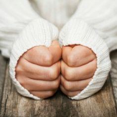 Kako da brinete o rukama tokom jeseni