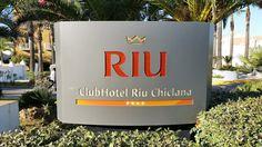 Clubhotel RIU Chiclana in Novo Sancti Petri   -   Traumhaftes Clubhotel in Novo Sancti Petri bei Jerez de la Frontera (Andalusien, Costa de la Luz) mit direktem Zugang zur Playa de La Barrosa, einem der schönsten Strände Europas.