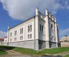 Vítejte na Vysočině | Turistický portál Synagoga Golčův Jeníkov